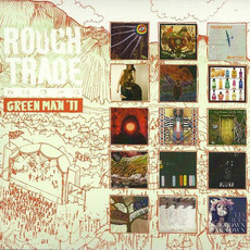 Rough Trade Shops: Green Man '11 mp3 Compilation by Various Artists