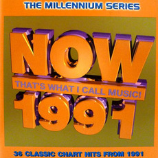 Now That's What I Call Music! 1991: The Millennium Series mp3 Compilation by Various Artists