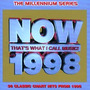 Now That's What I Call Music! 1998: The Millennium Series