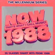 Now That's What I Call Music! 1988: The Millennium Series mp3 Compilation by Various Artists