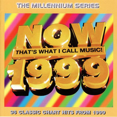 Now That's What I Call Music! 1999: The Millennium Series mp3 Compilation by Various Artists