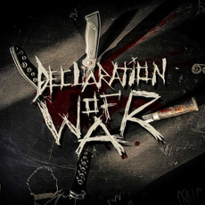 Declaration Of War by Quake The Earth