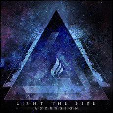 Ascension mp3 Album by Light The Fire