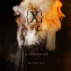 Everything Is Burning (Metanoia Addendum) mp3 Album by IAMX
