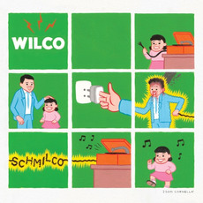Schmilco mp3 Album by Wilco