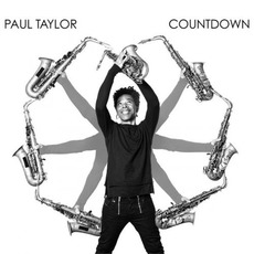 Countdown mp3 Album by Paul Taylor