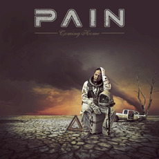 Coming Home mp3 Album by Pain