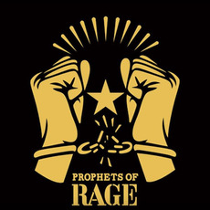 The Party's Over mp3 Album by Prophets of Rage