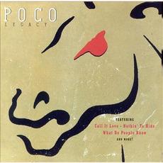 Legacy mp3 Album by Poco