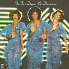 New Dimensions (Remastered) mp3 Album by The Three Degrees