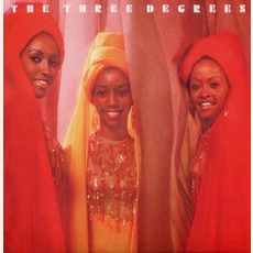 The Three Degrees (Remastered) mp3 Album by The Three Degrees