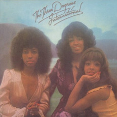 International (Remastered) mp3 Album by The Three Degrees