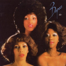 3D (Remastered) mp3 Album by The Three Degrees