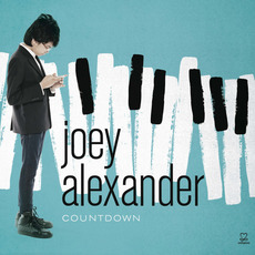 Countdown mp3 Album by Joey Alexander