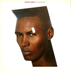 Living My Life mp3 Album by Grace Jones