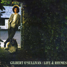 Life & Rhymes (Re-Issue) mp3 Album by Gilbert O'Sullivan