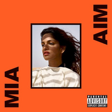 AIM (Deluxe Edition) mp3 Album by M.I.A.