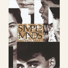 Once Upon a Time (Super Deluxe Edition) mp3 Album by Simple Minds