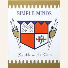 Sparkle in the Rain (Super Deluxe Edition) mp3 Album by Simple Minds