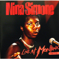 Live At Montreux 1976 by Nina Simone
