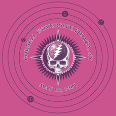 1981.05.16 - Cornell University, Ithaca, NY mp3 Live by Grateful Dead