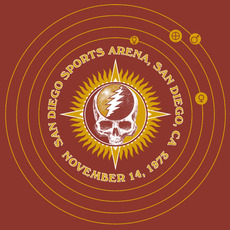 1973.11.14 - San Diego Sports Arena, San Diego, CA mp3 Live by Grateful Dead