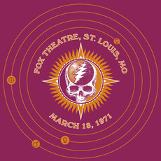 1971.03.18 - Fox Theatre, St. Louis, MO mp3 Live by Grateful Dead