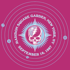 1987.09.18 - Madison Square Garden, New York, NY mp3 Live by Grateful Dead