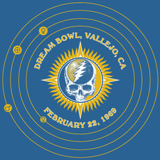 1969.02.22 - Dream Bowl, Vallejo, CA mp3 Live by Grateful Dead