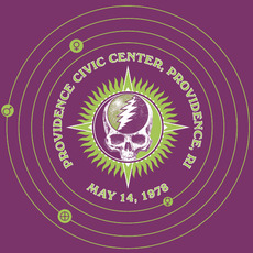 1978.05.14 - Providence Civic Center, Providence, RI mp3 Live by Grateful Dead