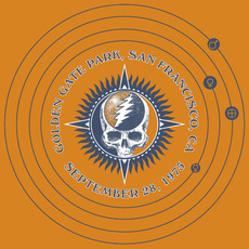 1975.09.28 - Golden Gate Park, San Francisco, CA mp3 Live by Grateful Dead