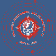 1966.07.03 - Fillmore Auditorium, San Francisco, CA mp3 Live by Grateful Dead