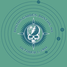 1994.10.01 - Boston Garden, Boston, MA mp3 Live by Grateful Dead