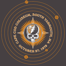 1979.10.27 - Cape Cod Coliseum, South Yarmouth, MA mp3 Live by Grateful Dead