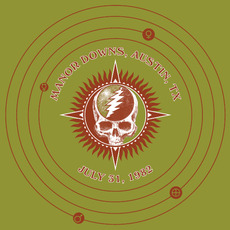 1982.07.31 - Manor Downs, Austin, TX mp3 Live by Grateful Dead