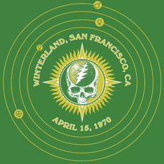1970.04.15 - Winterland, San Francisco, CA mp3 Live by Grateful Dead