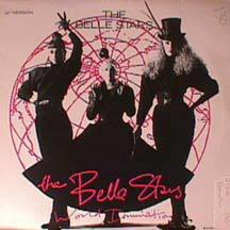 World Domination by The Belle Stars