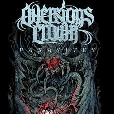 Parasites mp3 Single by Aversions Crown