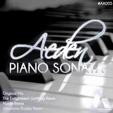 Piano Sonata by Aeden