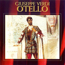 The Great Operas: Otello mp3 Artist Compilation by Giuseppe Verdi