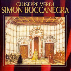 The Great Operas: Simon Boccanegra mp3 Artist Compilation by Giuseppe Verdi