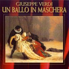 The Great Operas: Un Ballo in Maschera mp3 Artist Compilation by Giuseppe Verdi