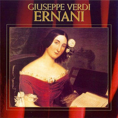 The Great Operas: Ernani mp3 Artist Compilation by Giuseppe Verdi