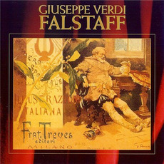The Great Operas: Falstaff mp3 Artist Compilation by Giuseppe Verdi