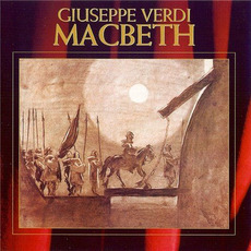 The Great Operas: Macbeth mp3 Artist Compilation by Giuseppe Verdi