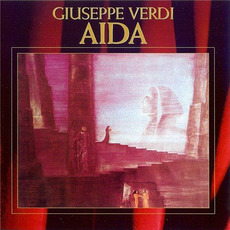 The Great Operas: Aida mp3 Artist Compilation by Giuseppe Verdi