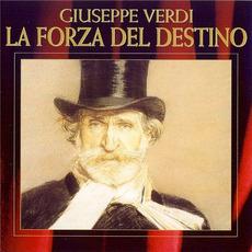 The Great Operas: La Forza del Destino mp3 Artist Compilation by Giuseppe Verdi