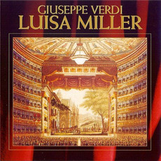 The Great Operas: Luisa Miller mp3 Artist Compilation by Giuseppe Verdi