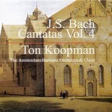 J.S. Bach: Complete Cantatas, Vol.4 mp3 Artist Compilation by Johann Sebastian Bach