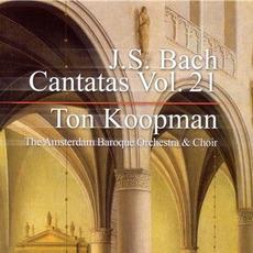 J.S. Bach: Complete Cantatas, Vol.21 mp3 Artist Compilation by Johann Sebastian Bach